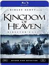 BLU-RAY MOVIE Blu-Ray KINGDOM OF HEAVEN